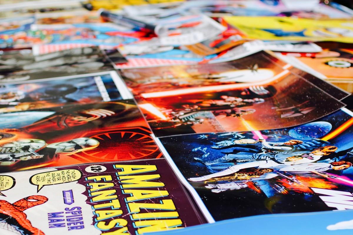Livres - Magazines - DVD