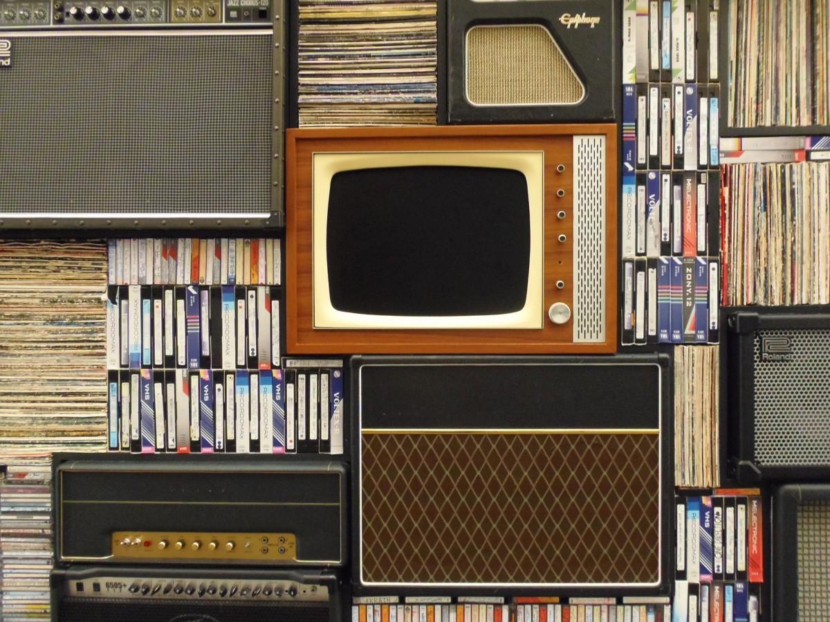 TV - Hi Fi